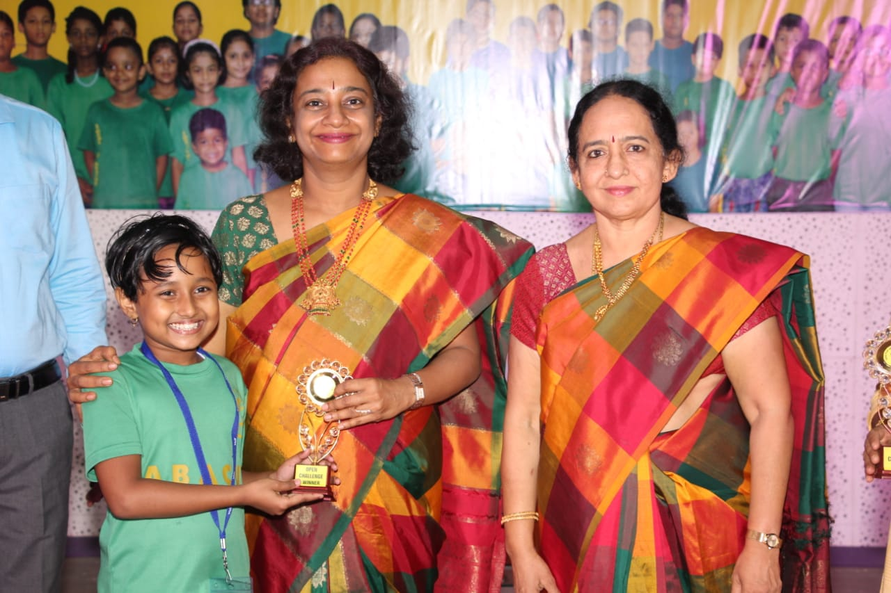NATIONAL LEVEL PRIZE DISTRIBUTION CEREMONY AT ANDAMAN – 2020