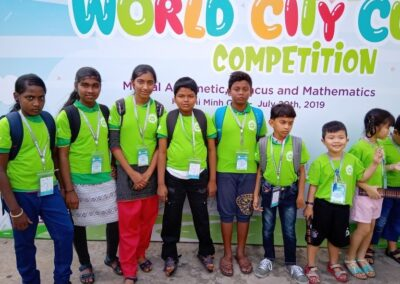 abacus competition